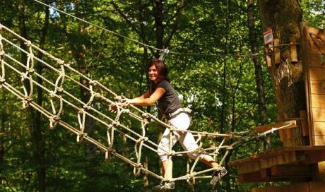 Parc d'attractions Chalon-sur-Saône